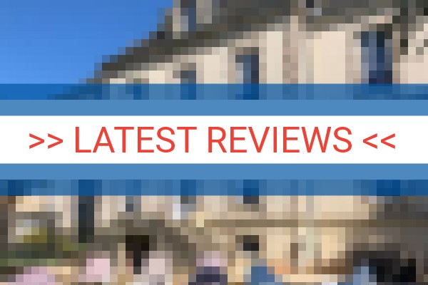 www.chateaulapierrelevee.com - check out latest independent reviews