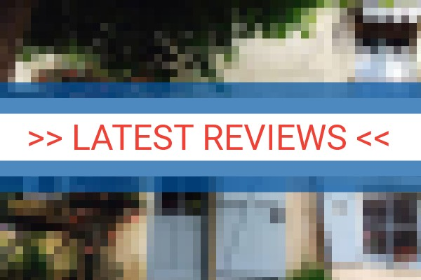 www.lamaisonbleuedupuy.fr - check out latest independent reviews