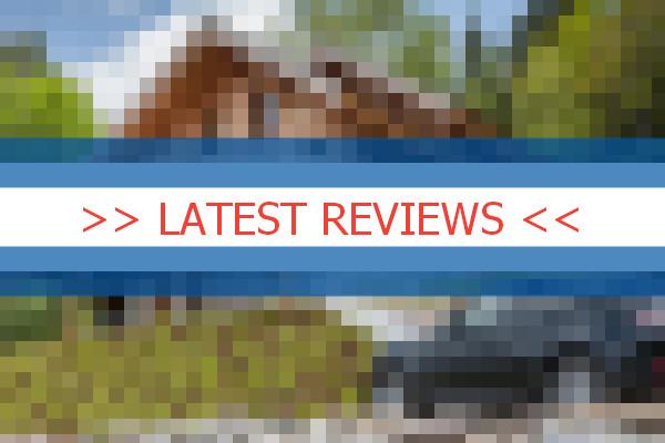 www.leschaletsperches.fr - check out latest independent reviews